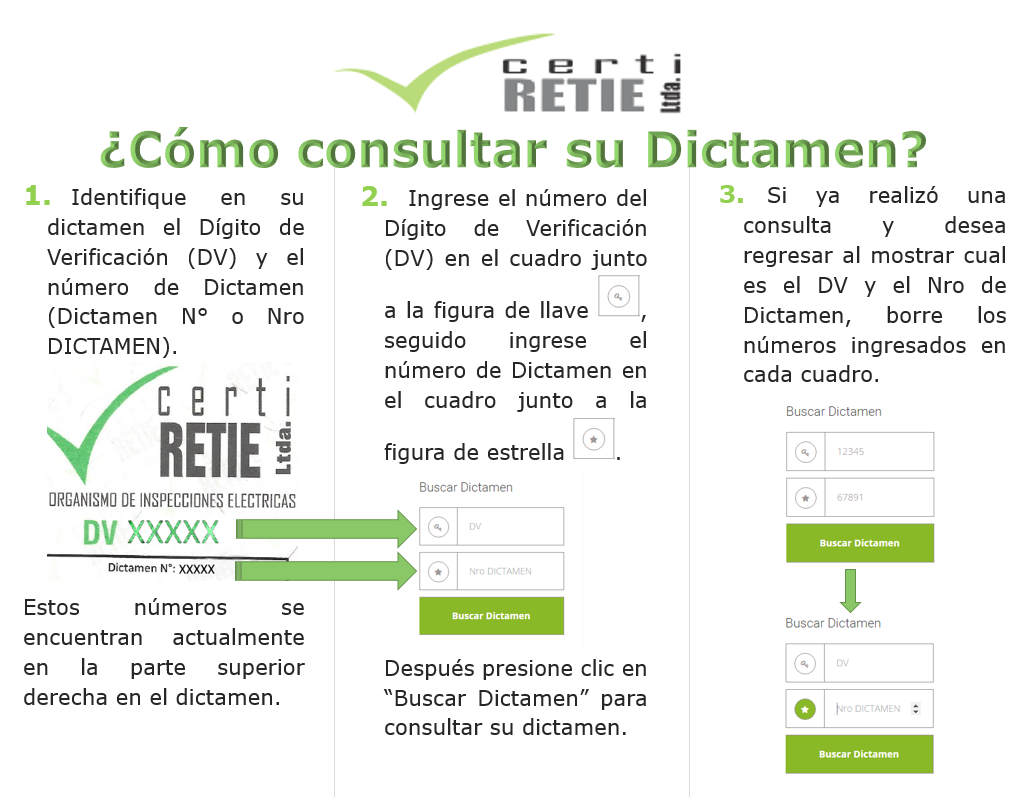 Consulta Dictamenes
